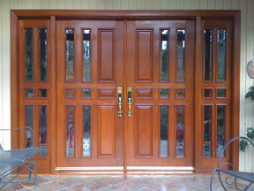 Wood Restoration Refinishing Providing Quality Wood